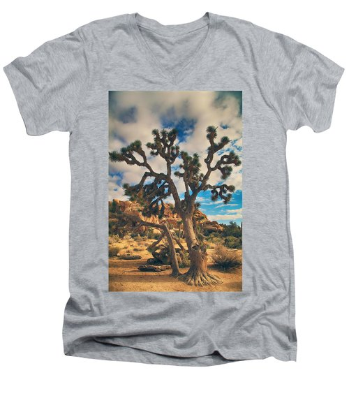 What I Wouldn't Give Men's V-Neck T-Shirt