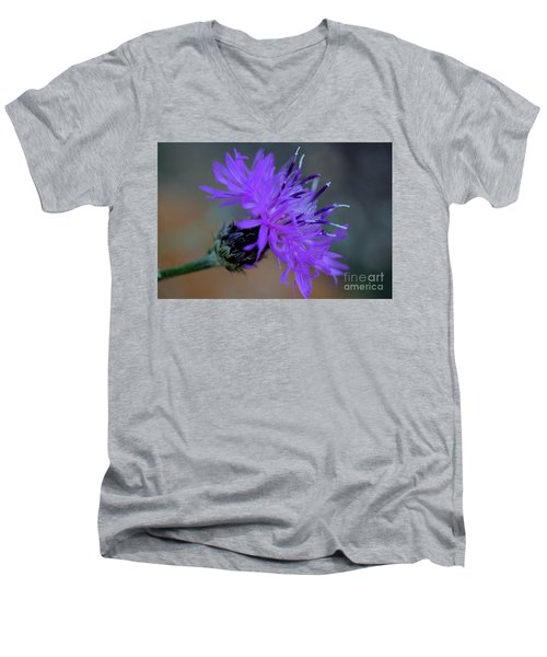 Wild And Beautiful 32 Men's V-Neck T-Shirt