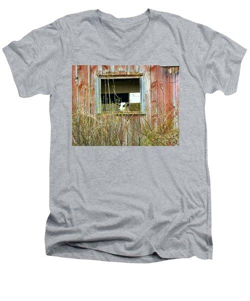 Windows App Men's V-Neck T-Shirt