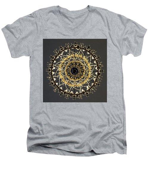 Winter Palace 2 Men's V-Neck T-Shirt