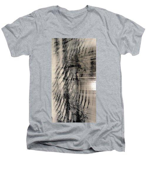 Wws II Men's V-Neck T-Shirt