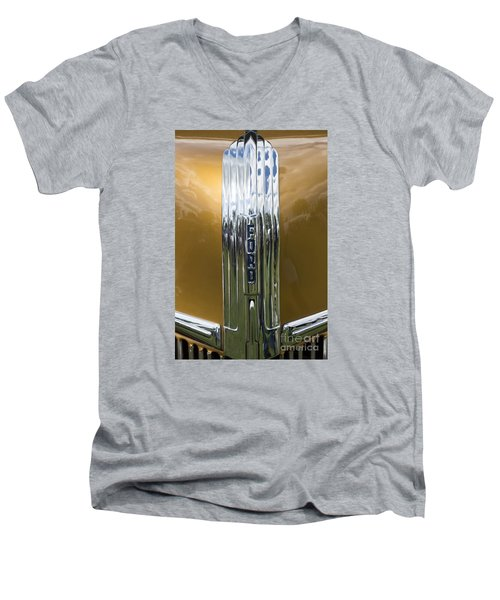 Ford 3 Men's V-Neck T-Shirt