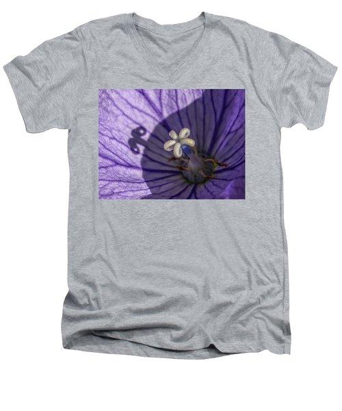 Yea, Like That Too.... Men's V-Neck T-Shirt