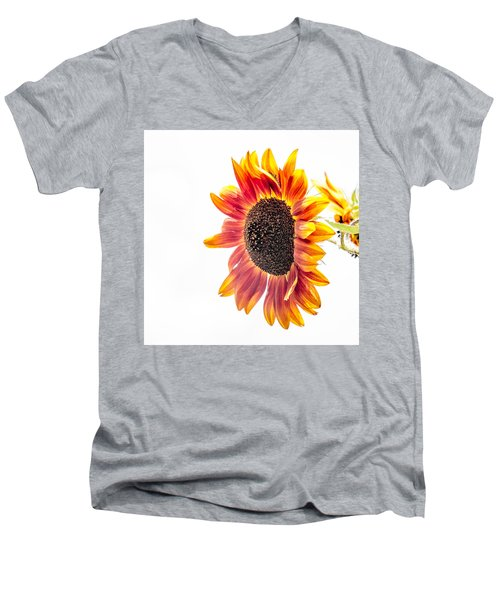 Yeah, I Hold On, I Hold On Men's V-Neck T-Shirt