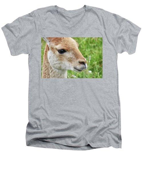 You Can Call Me Al Men's V-Neck T-Shirt