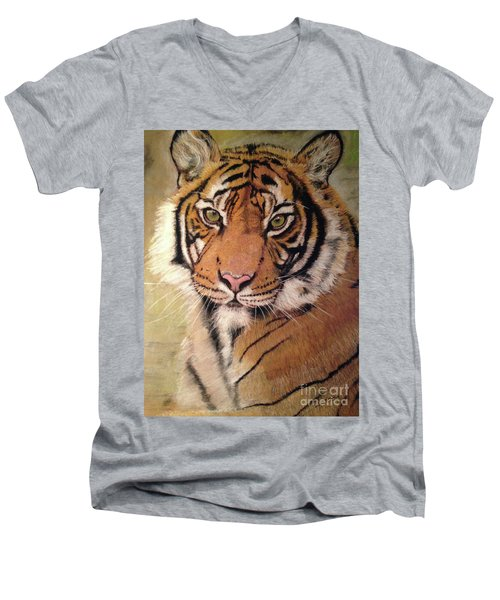 Your Majesty Men's V-Neck T-Shirt