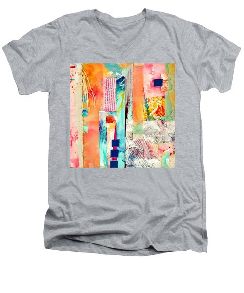 Evermore Men's V-Neck T-Shirt