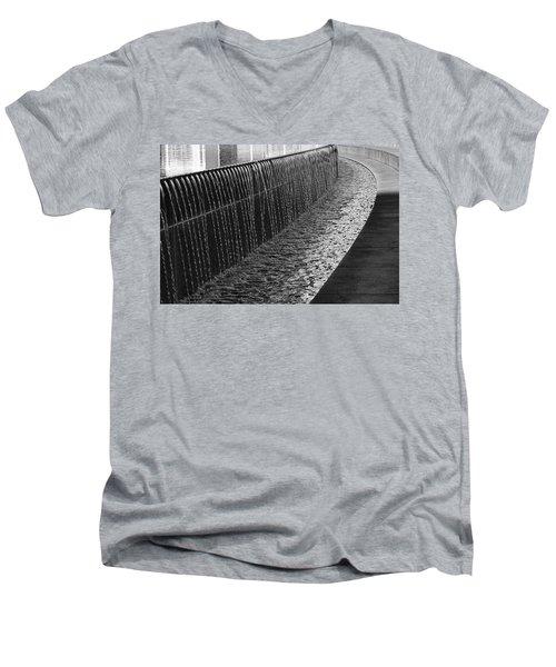 1532 Jets Men's V-Neck T-Shirt