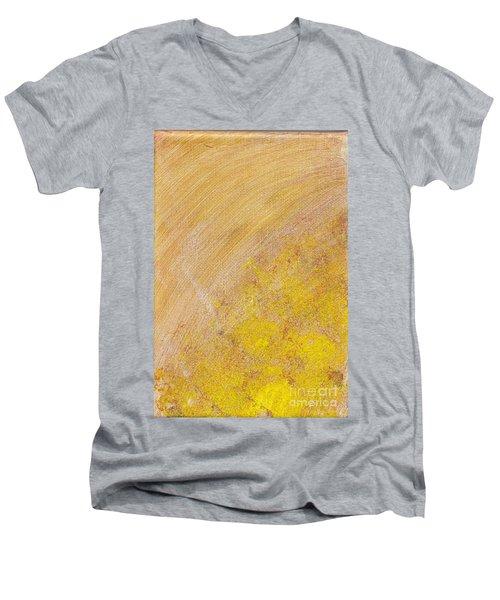 26 Men's V-Neck T-Shirt