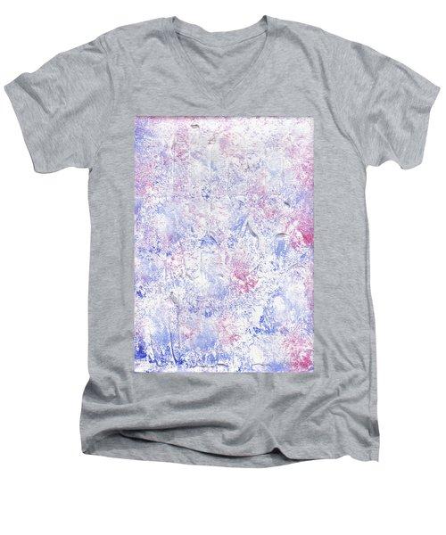56 Men's V-Neck T-Shirt