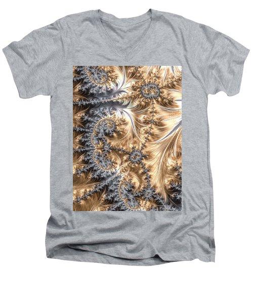 Advancing Innovation Men's V-Neck T-Shirt