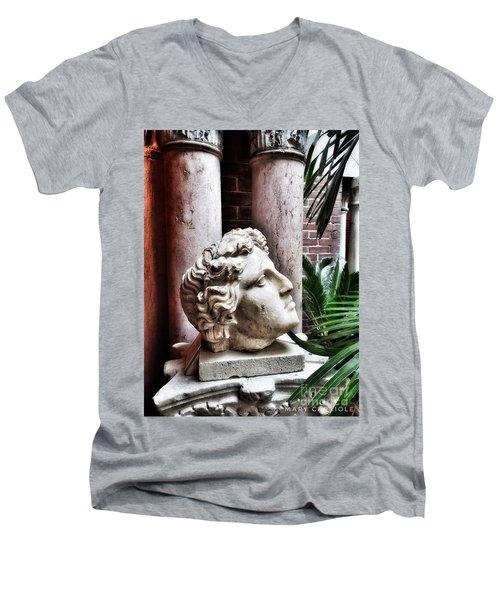 Antiquity Men's V-Neck T-Shirt