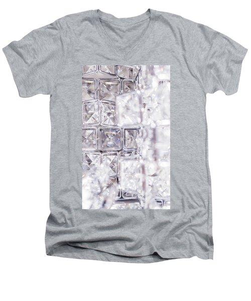 Art Of Luxury II Men's V-Neck T-Shirt