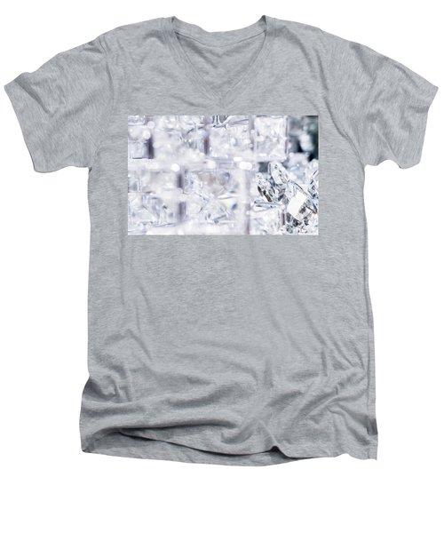 Art Of Luxury Iv Men's V-Neck T-Shirt