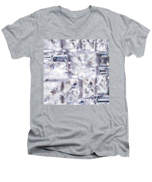Art Of Luxury V Men's V-Neck T-Shirt