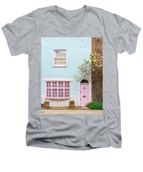 Augustine Men's V-Neck T-Shirt