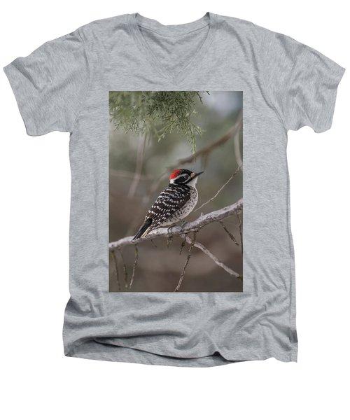 B42 Men's V-Neck T-Shirt