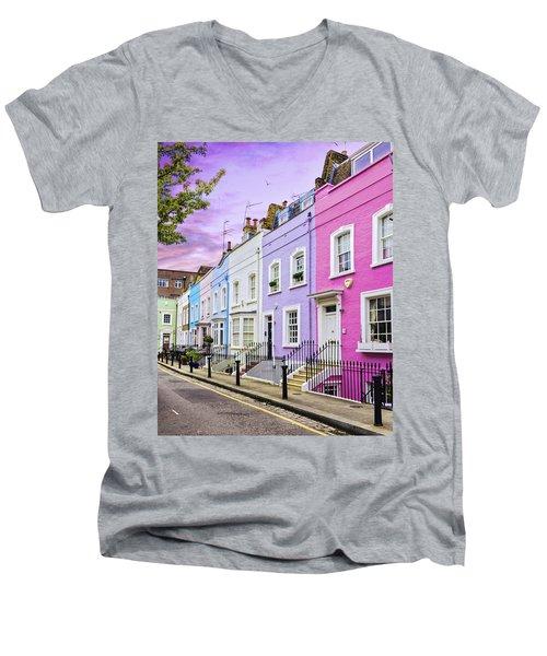 Arden Men's V-Neck T-Shirt
