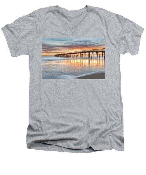 Choiceless Beauty Men's V-Neck T-Shirt
