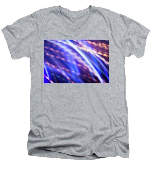 Continuance V Men's V-Neck T-Shirt