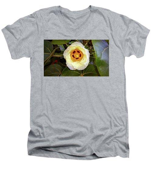 Cottoning Men's V-Neck T-Shirt