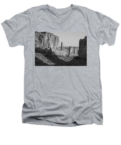 Endless Men's V-Neck T-Shirt