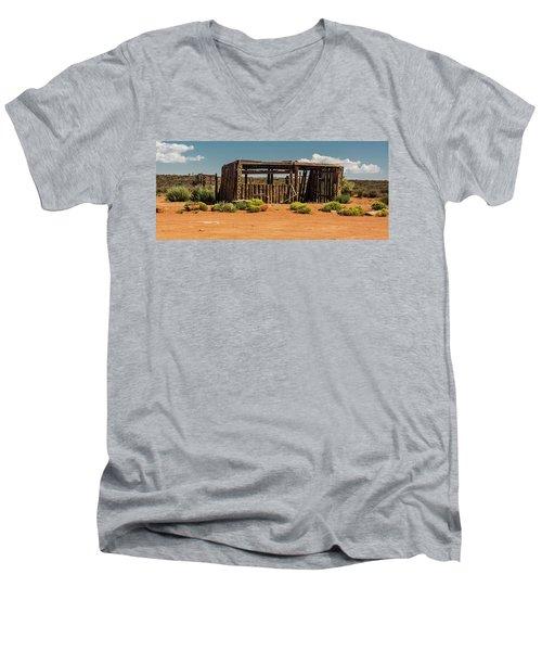 For Sale Men's V-Neck T-Shirt