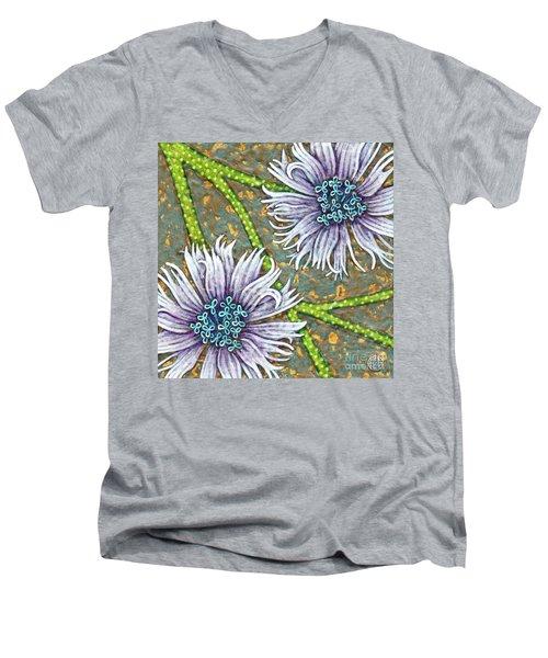 Garden Room 29 Men's V-Neck T-Shirt