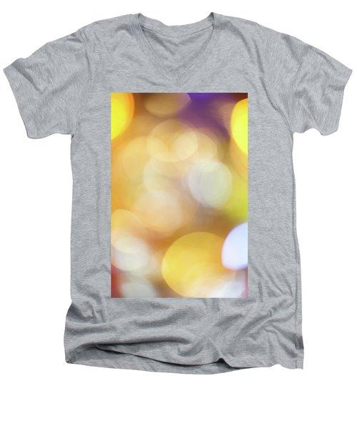 Summer Day I Men's V-Neck T-Shirt