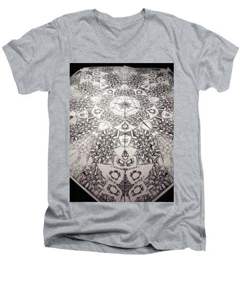 Grillo Men's V-Neck T-Shirt