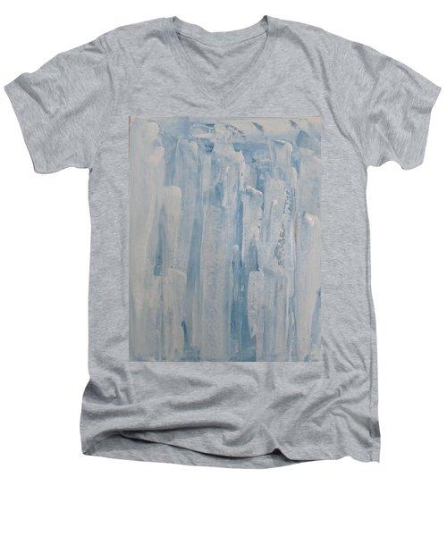 Heavenly Angels Men's V-Neck T-Shirt
