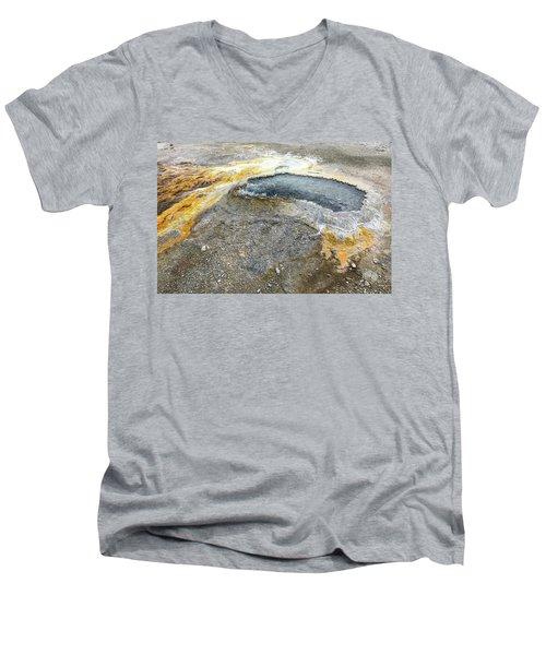 Honey Pot Men's V-Neck T-Shirt