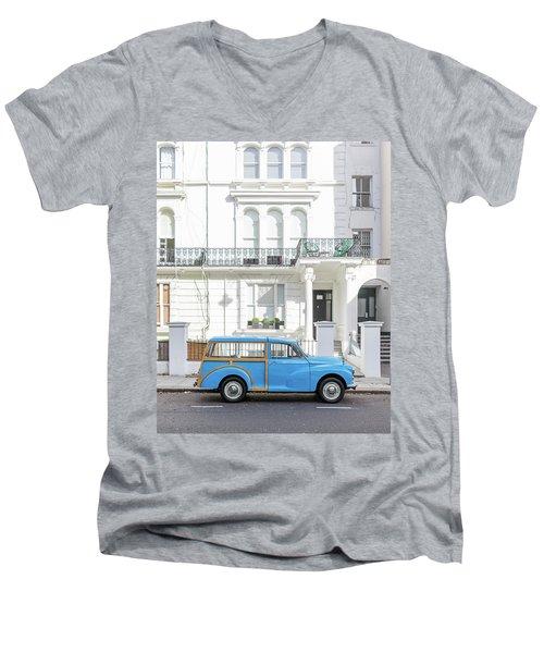 Horton Men's V-Neck T-Shirt