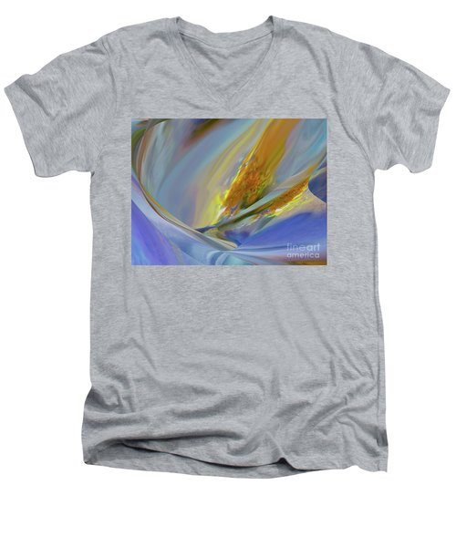 Inspiration Men's V-Neck T-Shirt