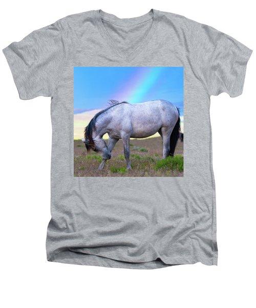 Irrefutable Proof Men's V-Neck T-Shirt