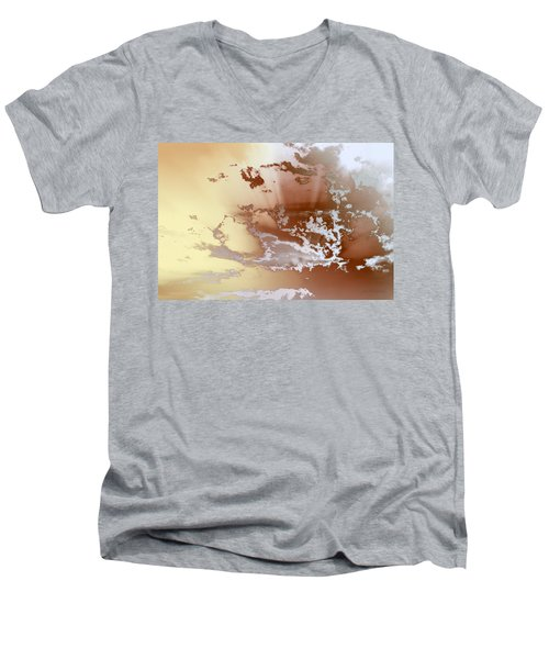 Just Another Day Men's V-Neck T-Shirt
