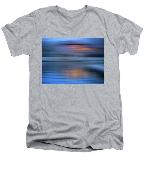 Lake House Men's V-Neck T-Shirt