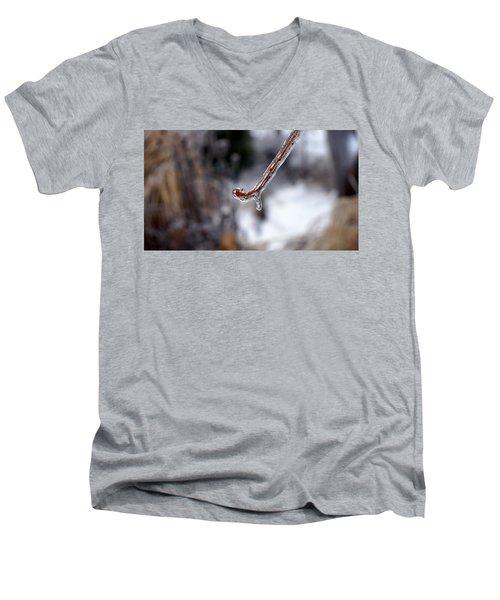 Lookin Good Men's V-Neck T-Shirt