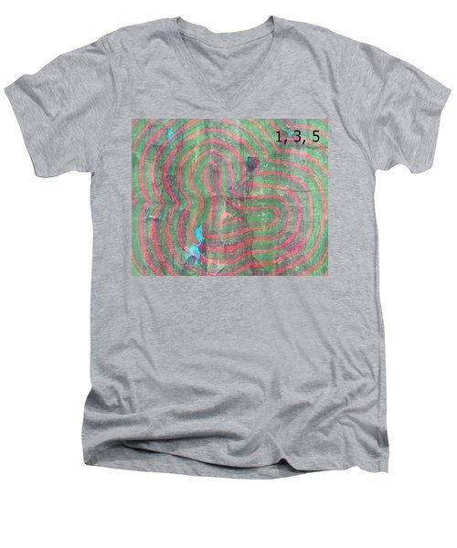 Love Canal Men's V-Neck T-Shirt