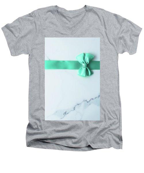 Lovely Gift I Men's V-Neck T-Shirt