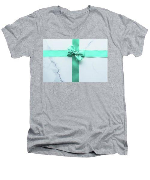 Lovely Gift II Men's V-Neck T-Shirt