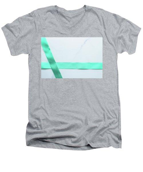 Lovely Gift IIi Men's V-Neck T-Shirt