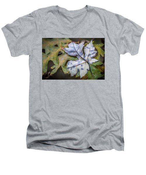 Maple And Oak Men's V-Neck T-Shirt