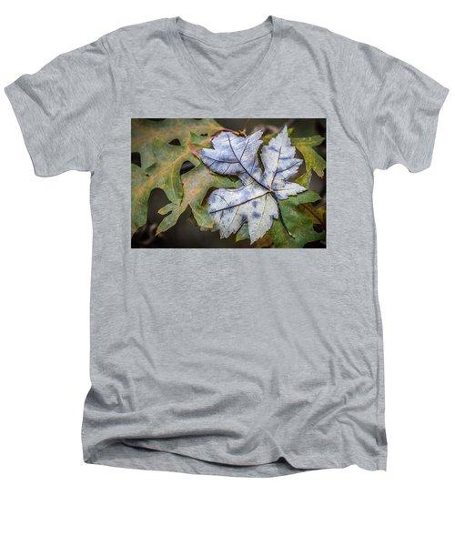 Maple And Oak Men's V-Neck T-Shirt