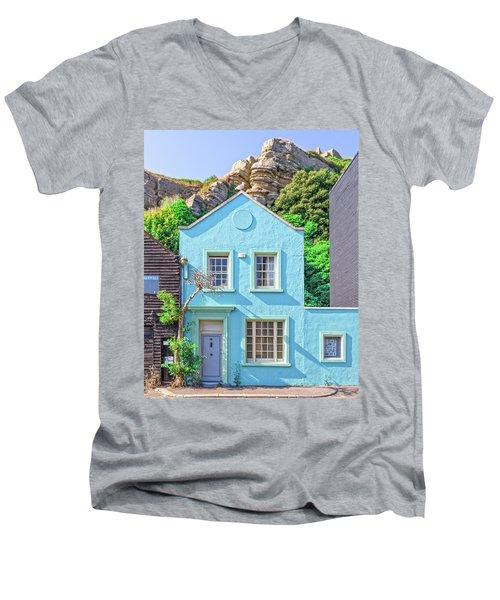 Nash Men's V-Neck T-Shirt