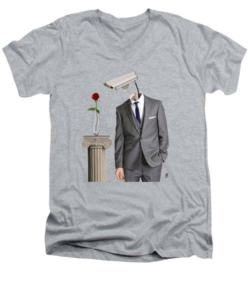 Paparazzi Men's V-Neck T-Shirt