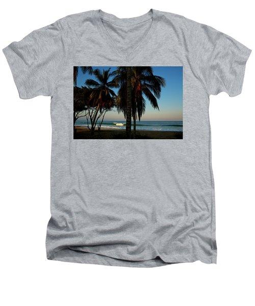 Paraiso Men's V-Neck T-Shirt