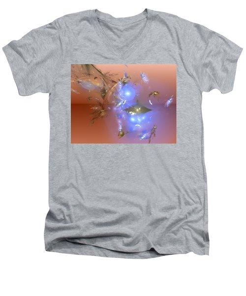 Radical Men's V-Neck T-Shirt