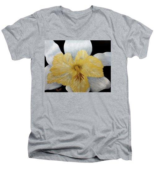 Renew Men's V-Neck T-Shirt