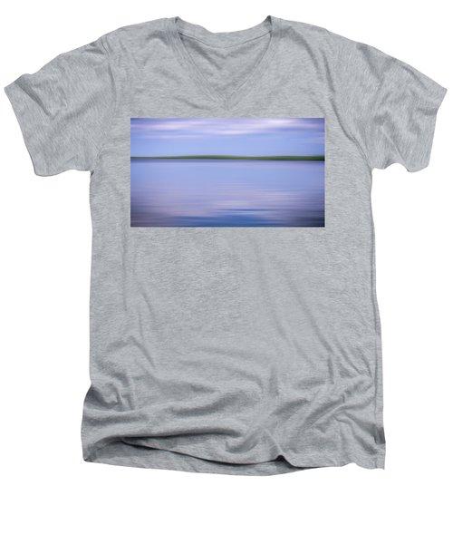 Reservoir Men's V-Neck T-Shirt